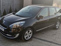 Renault Grand Scenic EURO 5