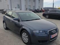 Audi A3 anul 2005