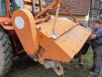 Tocator resturi vegetale Kuhn 1.9 m