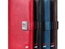 Husa Flip pentru Motorola Moto G9 Power U01804223