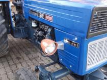 Tractor adus recent