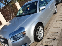 Audi A4 Quattro 2005 diesel 3.0l 4x4 automata import recent
