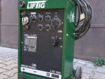 Aparat Sudura TIG, Migatronic LTE200