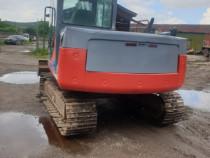 Excavator takeuchi tb070