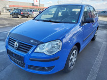 VW Polo 1,2 b adus recent