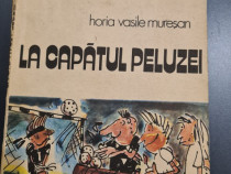 La capatul.peluzei-Horia Vasile Muresan
