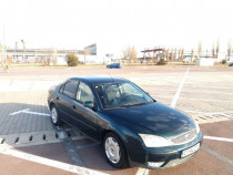 Ford Mondeo 2006 2.0 tdci