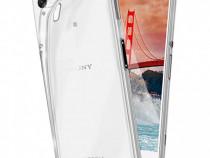 Husa telefon silicon SONY Xperia Z2 Clear Ultra Thin
