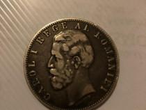 Monezi de argint licitatie