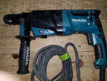 Rotopercutor Makita HR 2631FT