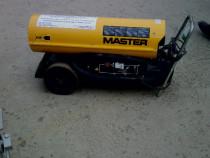 De inchiriat tun de caldura diesel Master B130