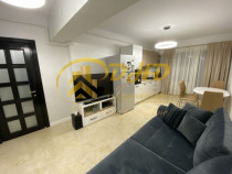 Apartament 3 Cam CT, finisaje de lux, bloc nou copou