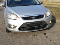Ford Focus an 2009 Motor 1.6 TDCI