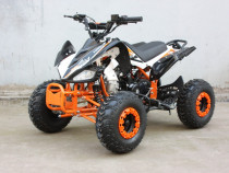 ATV Kxd 006-7 Raptor 125CC#AUTOMAT