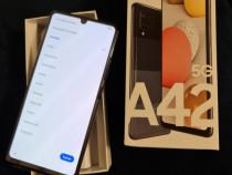 Samsung A42 5G, 128GB, 4GB, Black