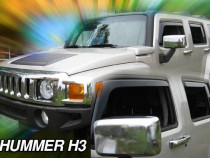 Paravanturi Originale Heko Hummer H2, H3 / Infiniti FX, QX