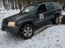Jeep Grand Cherokee Overland 2.7