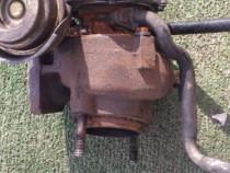 Turbo Bmw E 46 20d 136cai