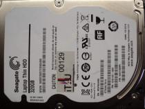 "Hard Disk-HDD Sata 2,5"" HDD-320 Gb Seagate ST320L012-1DG14C"