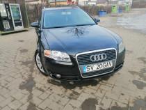 Audi A4 b7 an 2007 euro 4