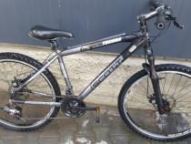 Biciclete aluminiu