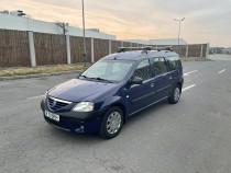 Dacia Logan MCV - 7 LOCURI - Full Option
