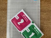 Folie protecție sticlă iPhone 11 și iPhone XR