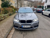 Bmw X3 M-packet