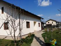 Berceni - Comuna – Vila 700 mp,la asfalt