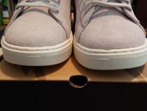 """Lyle & Scott sneaker model """"Shankly"""" nou , gri deschis"""