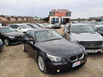 Bmw seria 5, 2.5 tdi . 2006 = posibilitate rate