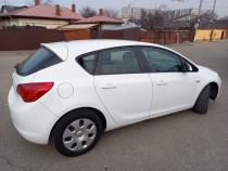 Opel ASTRA J 2012 Benzina + GPL