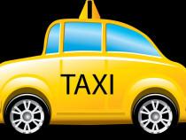 Societate Taxi 5 Autoturisme
