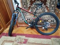 Bicicleta MTB-HT, Velors V2611B