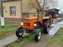 Tractor fiat UTB 450 si550 DT