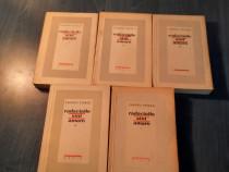 Radacinile sunt amare 5 volume Zaharia Stancu