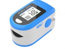 Pulsoximetru MRG M-X1906, Display LCD, Pentru deget, c469