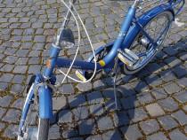 Bicicleta Raleigh englezeasca