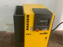 Compresor cu surub Kaeser 5,5 kw
