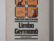 Curs practic limba germana volum unu