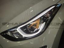 Far dreapta led Lupa Hyundai Elantra 2012 /13 /14 /15 /16