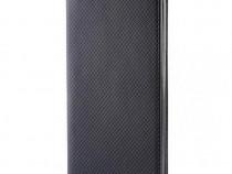 Husa Telefon Flip Book Nokia 3.4 Fashion Black PRODUS NOU