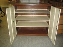 Fiset metalic pentru birotica, atelier, arhiva, laborator