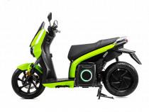 Scutere Electrice Premium - S01