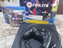 Consola jocuri SONY PlayStation 4 + Joc fifa