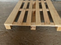 Paleti de lemn non - euro de