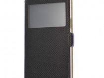 Husa flip universala 6 inch + cablu de date cadou