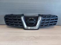 Grila masca radiator Nissan QASHQAI 2007-2010