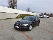 Audi a6 ultra 2.0 tdi / 2017 /adblue euro 6 / quattro rar ef