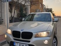 Bmw X3 - 2012, F25 , 2.0 diesel 4x4, XDrive